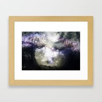 Lucid Dream #1 Framed Art Print