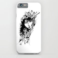 Flower Girl iPhone 6s Slim Case