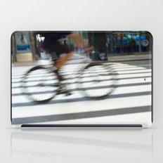 City Traveler iPad Case
