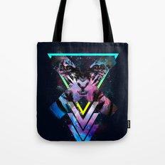 CODE X Tote Bag