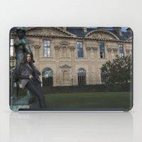 Fashion 2 iPad Case