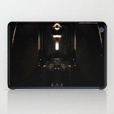 it's not totally dark iPad Case