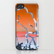 Autumn Abstract iPod touch Slim Case