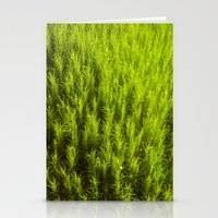 Mini Forest Stationery Cards