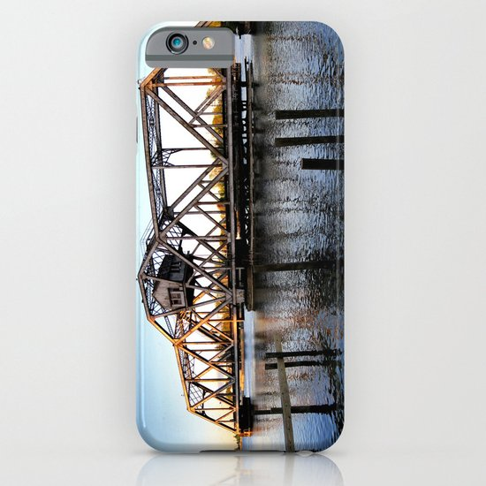 Inlet iPhone & iPod Case