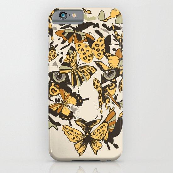Still Alive iPhone & iPod Case