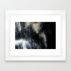 Qs11w Framed Art Print