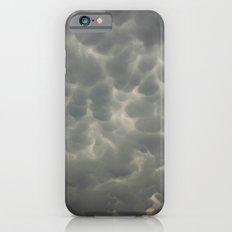 Outrageous Storm Clouds iPhone 6 Slim Case