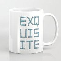 EXQUISITE Mug