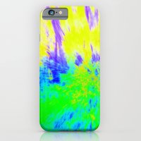 iPhone & iPod Case featuring The Hippy Shake by Tanella