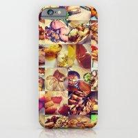 Food Porn iPhone 6 Slim Case