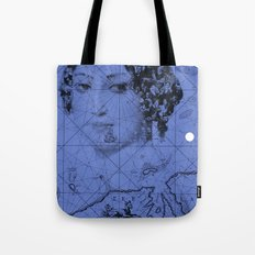 JR-1 Tote Bag