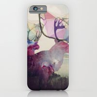 iPhone & iPod Case featuring The spirit VI by Laure.B