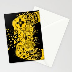 out-of-controller Stationery Cards
