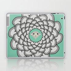 Sheep Ear Art - 2 Laptop & iPad Skin