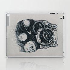 We are all made of stars Mark II Laptop & iPad Skin