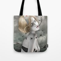 The Nurse Tote Bag