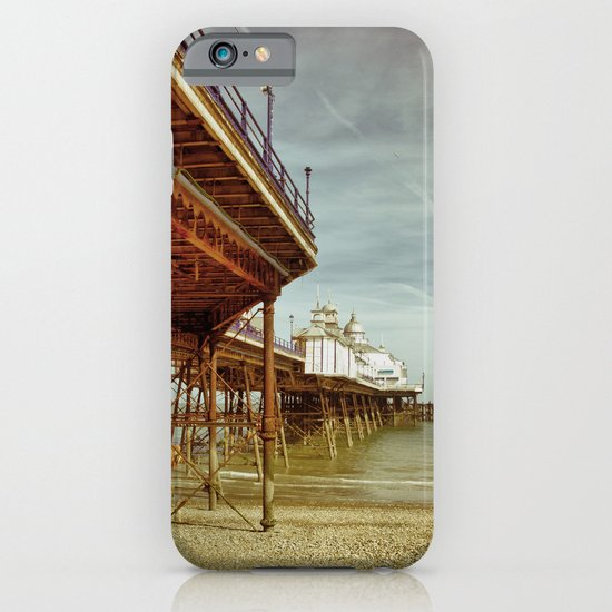 Eastbourne Pier iPhone & iPod Case
