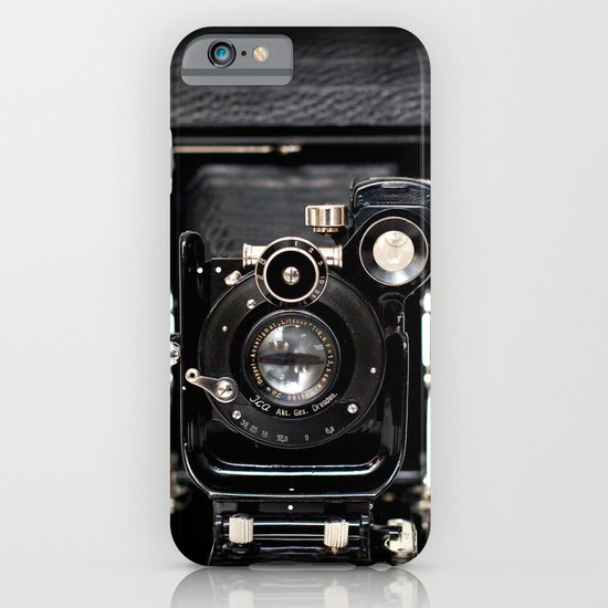 My favorite camera iPhone & iPod Case