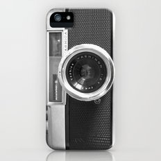 Camera iPhone (5, 5s) Slim Case