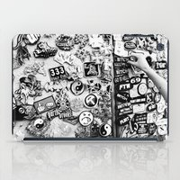 Bitchy iPad Case