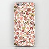 Fruity Ditsy iPhone & iPod Skin