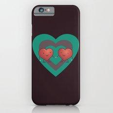 Heart 2 Heart Slim Case iPhone 6s