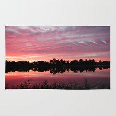 Lake Sky 3 Rug