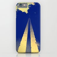 The Road Ahead iPhone 6 Slim Case