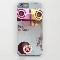 WALL-E iPhone 6 Slim Case
