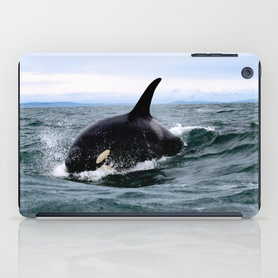 Willy iPad Case