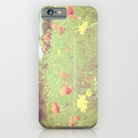 A life without love is like a year without summer.  iPhone 6 Slim Case