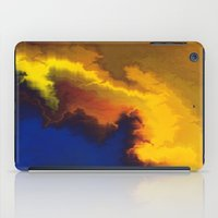 Mystical Movement iPad Case
