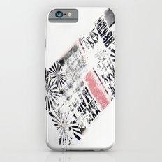 RETRO 6 iPhone 6 Slim Case