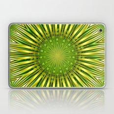 Mandala 8 Laptop & iPad Skin