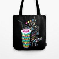Milkshake Tote Bag