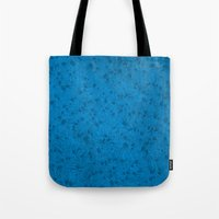 Octopusttern Tote Bag