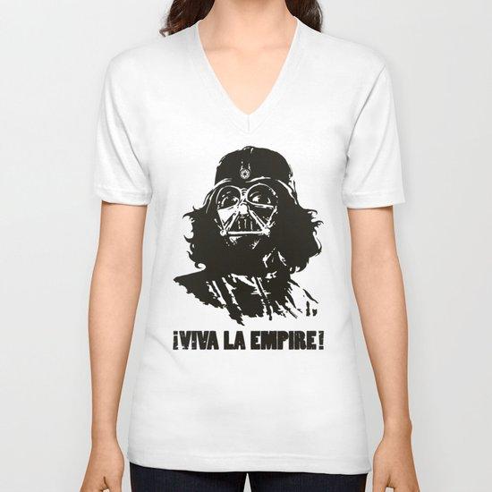 Viva la Empire! V-neck T-shirt