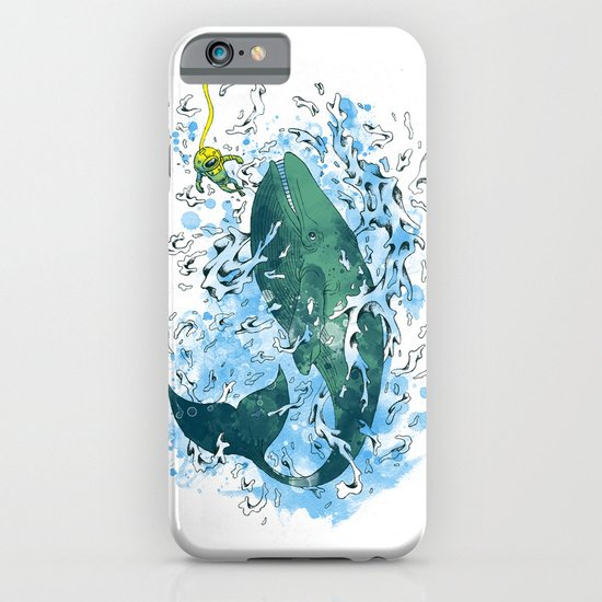 shall we dance? iPhone & iPod Case