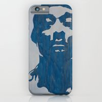 S-N-Double-O-P iPhone 6 Slim Case