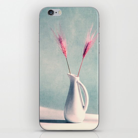 blé iPhone & iPod Skin