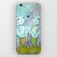 Valentine's Day Special … iPhone & iPod Skin