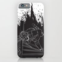iPhone & iPod Case featuring Enjoy Your Trip. by Chris Bliss