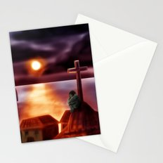 A New World Stationery Cards