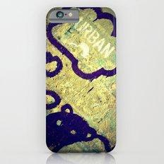 Urban Angle iPhone 6s Slim Case