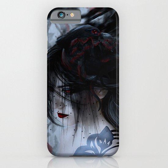 BlackSwan iPhone & iPod Case