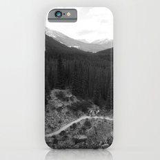 Lets Get Lost, The Valley of Ten Peaks Slim Case iPhone 6s