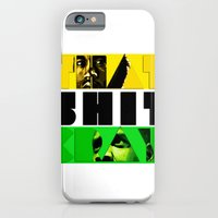 iPhone & iPod Case featuring That ish Cray by D77 The DigArtisT