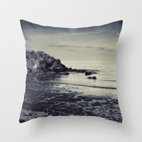Let us forget Throw Pillow