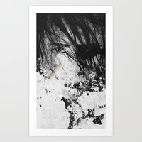 Does The Reaper Dream Of… Art Print